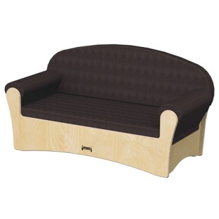 Jonti-Craft® Komfy Furniture - Image 1 of 3