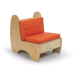 Contemporary Reading Chair - Image 1 of 1