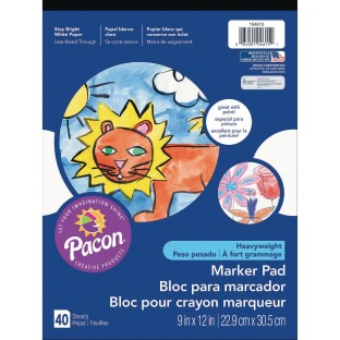 Pacon® Marker Pad - Image 1 of 1