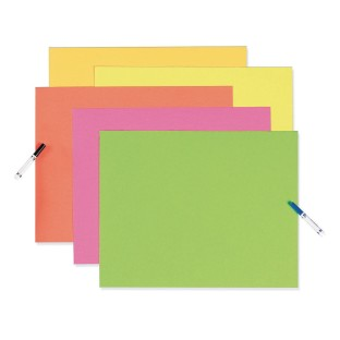 Neon Poster Board (Pack of 25) - Image 1 of 1