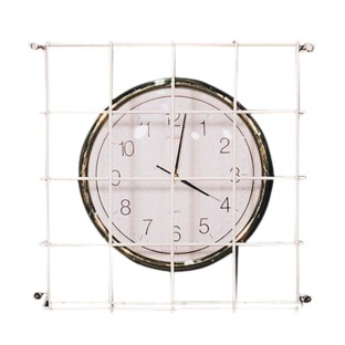 Clock Cage - Image 1 of 1
