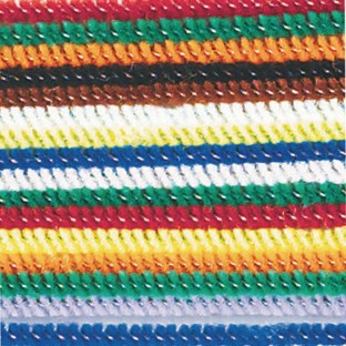 Color Splash!® Chenille Stem Assortment (Pack of 1000) - Image 1 of 1