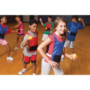 Dodge-It™ Tag Youth Pack - Image 1 of 4