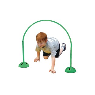 Obstacle Course Kit for Action Domes - Image 1 of 6