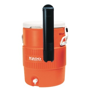Igloo® 10-Gallon Water Cooler with Cup Dispenser - Image 1 of 1