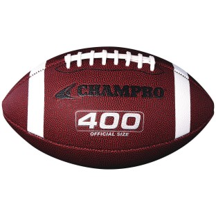 Champro® Composite Football - Image 1 of 2