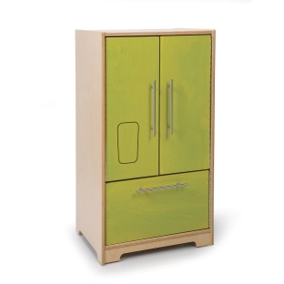 Contemporary Refrigerator - Image 1 of 1