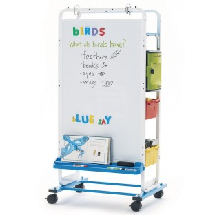 Copernicus 12-Device Premium Tech Tub2® Dual Duty Teaching Easel - Image 1 of 5