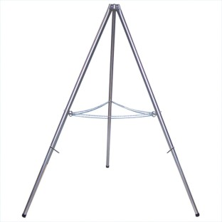 Tripod Archery Target Stand - Image 1 of 2