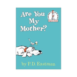 Are You My Mother? Book - Image 1 of 1