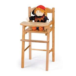 Doll High Chair - Image 1 of 1