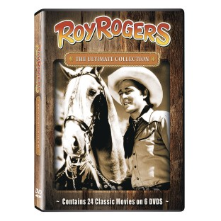 Roy Rogers: The Ultimate Collection 6 DVD Set - Image 1 of 1