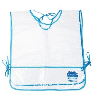Clear Smock (Pack of 12) - Image 1 of 1
