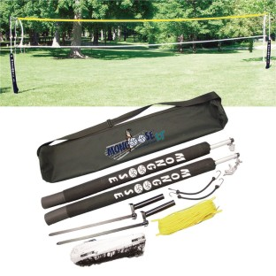 Mongoose® LT Wireless Volleyball System - Image 1 of 1