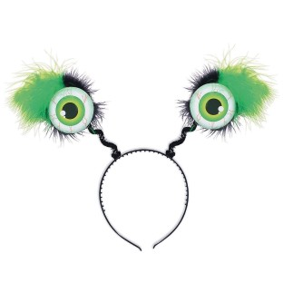 Eyeball Boppers Halloween Headband - Image 1 of 3
