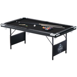 Fat Cat Trueshot 6' Billiard Table - Image 1 of 4