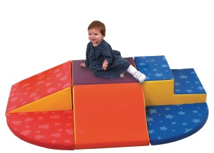 Active Play Zone - Image 1 of 1