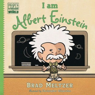 I Am Albert Einstein Book - Image 1 of 1