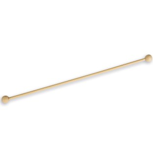 Wood Dowel Hanger (Pack of 24) - Image 1 of 2