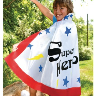 Super Hero Capes Craft Kit - Image 1 of 6