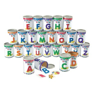 Alphabet Soup Starters - Image 1 of 1