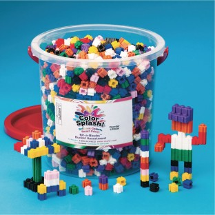 Bit-A-Blocks™ Mini Building Blocks - Image 1 of 3