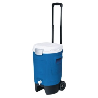 Igloo® 5-Gallon Sport Mobile Water Cooler - Image 1 of 2