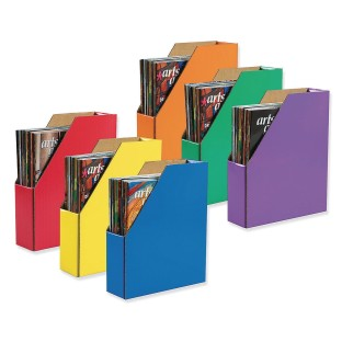 Class Keeper Magazine Storage (Pack of 6) - Image 1 of 1