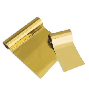 Golden Foil Roll, 4-1/2