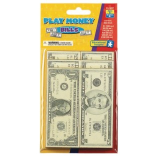 Play Money Bills - Image 1 of 1