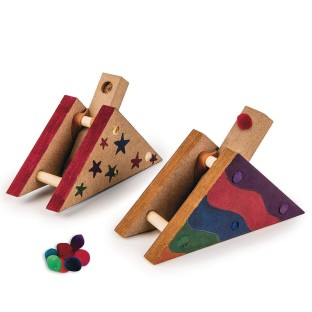 The Launcher Craft Kit (Pack of 12) - Image 1 of 4