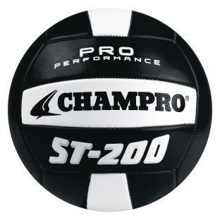 Champro® Indoor/Outdoor Volleyball - Image 1 of 1