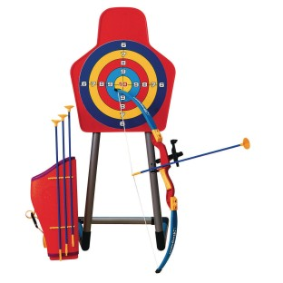 Skillbuilder Bow and Arrow Target Set - Image 1 of 1
