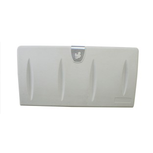 Wall Mounted Changing Table - Image 1 of 2