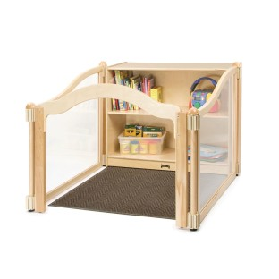 Kydz Suite Imagination Nook with Storage - Image 1 of 1