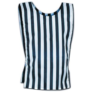 Champro® Referee And Scorekeeper Pinnie - Image 1 of 1