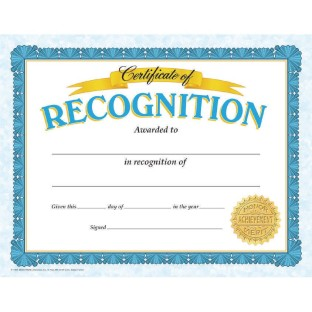 Recognition Award Pack (Pack of 30) - Image 1 of 1