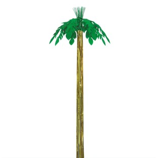 8' Deluxe Palm Tree - Image 1 of 1
