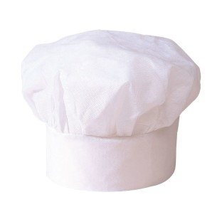 Chef Hat (Pack of 12) - Image 1 of 1