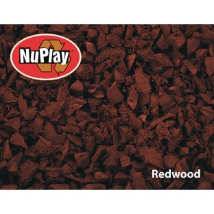 International Mulch NuPlay® Rubber Mulch,  - Image 1 of 2