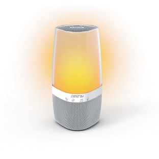 Zenergy™ Aromatherapy Bluetooth Speaker with Lighting - Image 1 of 1