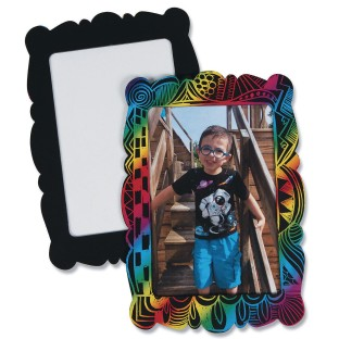 Scratch Artist Magnetic Frames - Image 1 of 1