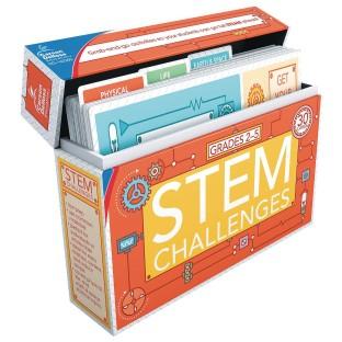 STEM cards
