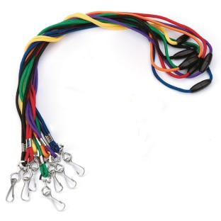 Breakaway Rope Lanyard - Image 1 of 1