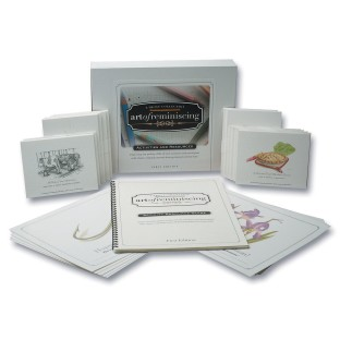 Art of Reminiscing Program Kit - Favorite Seasons - Image 1 of 1