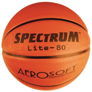 Spectrum™ Lite-80 Basketball - Image 1 of 1