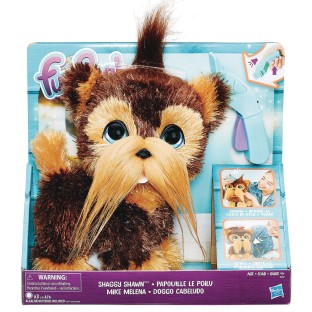 FurReal Friends® Shaggy Shawn Pup - Image 1 of 2