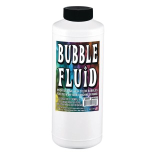Froggy's Fog Pro Bubble Machine Juice - Image 1 of 1