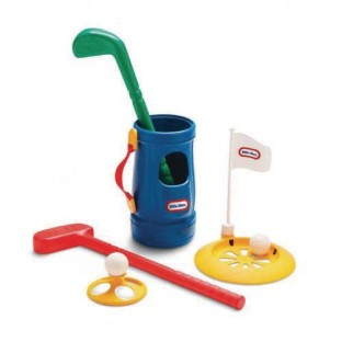 Little Tikes™ Grab 'N Go Golf - Image 1 of 1