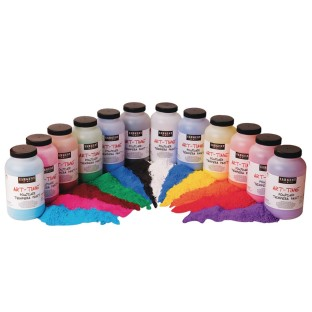 1-lb. Powder Tempera Paint  - Image 1 of 2